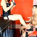 Don`t Get Hard (Part Four in High-Definition) – Ella Kross_cover