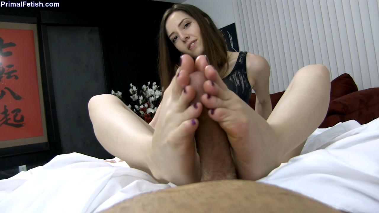 Ember-Stone-My-Daughters-Best-Friend-Primals-FOOTJOBS
