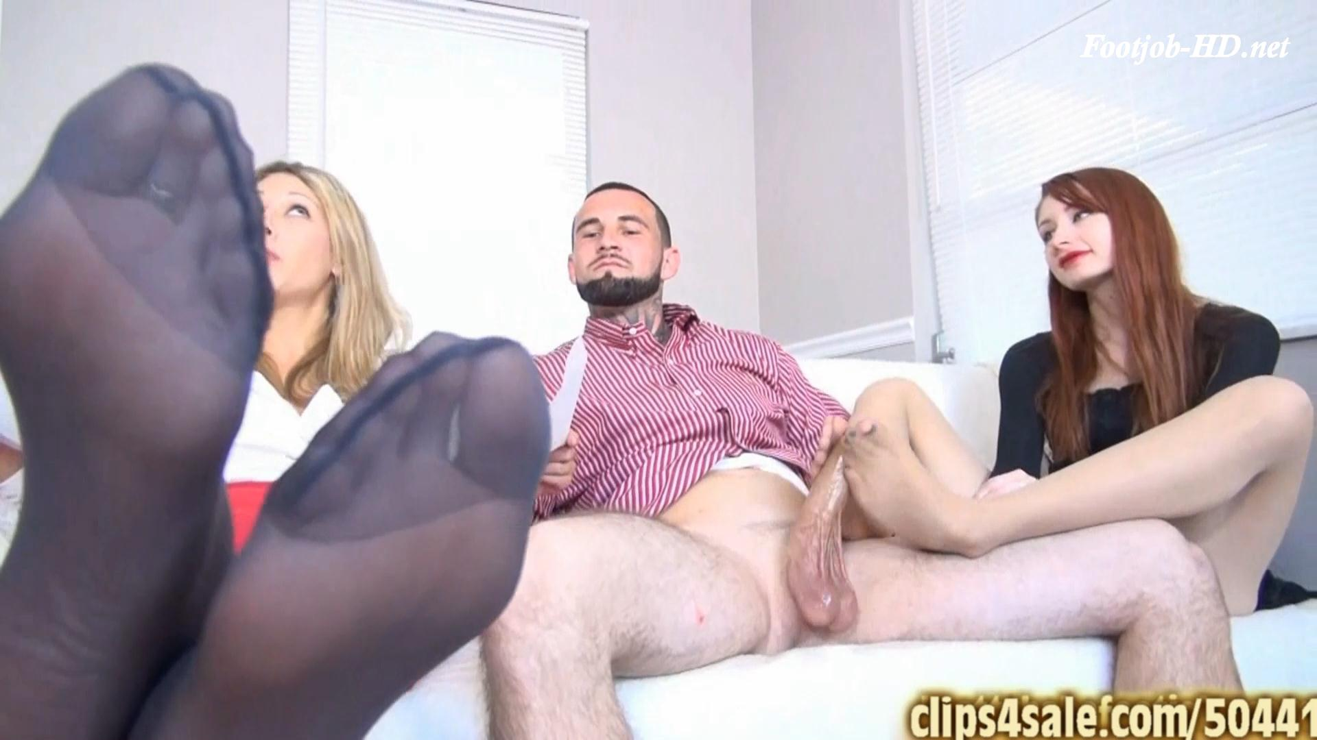 Real Estate Agent Violet Monroe Footjob Wife Unaware – Bratty Babes Own You_cover