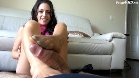 Sisters Ballerina Footjob – Its Cleo Videos