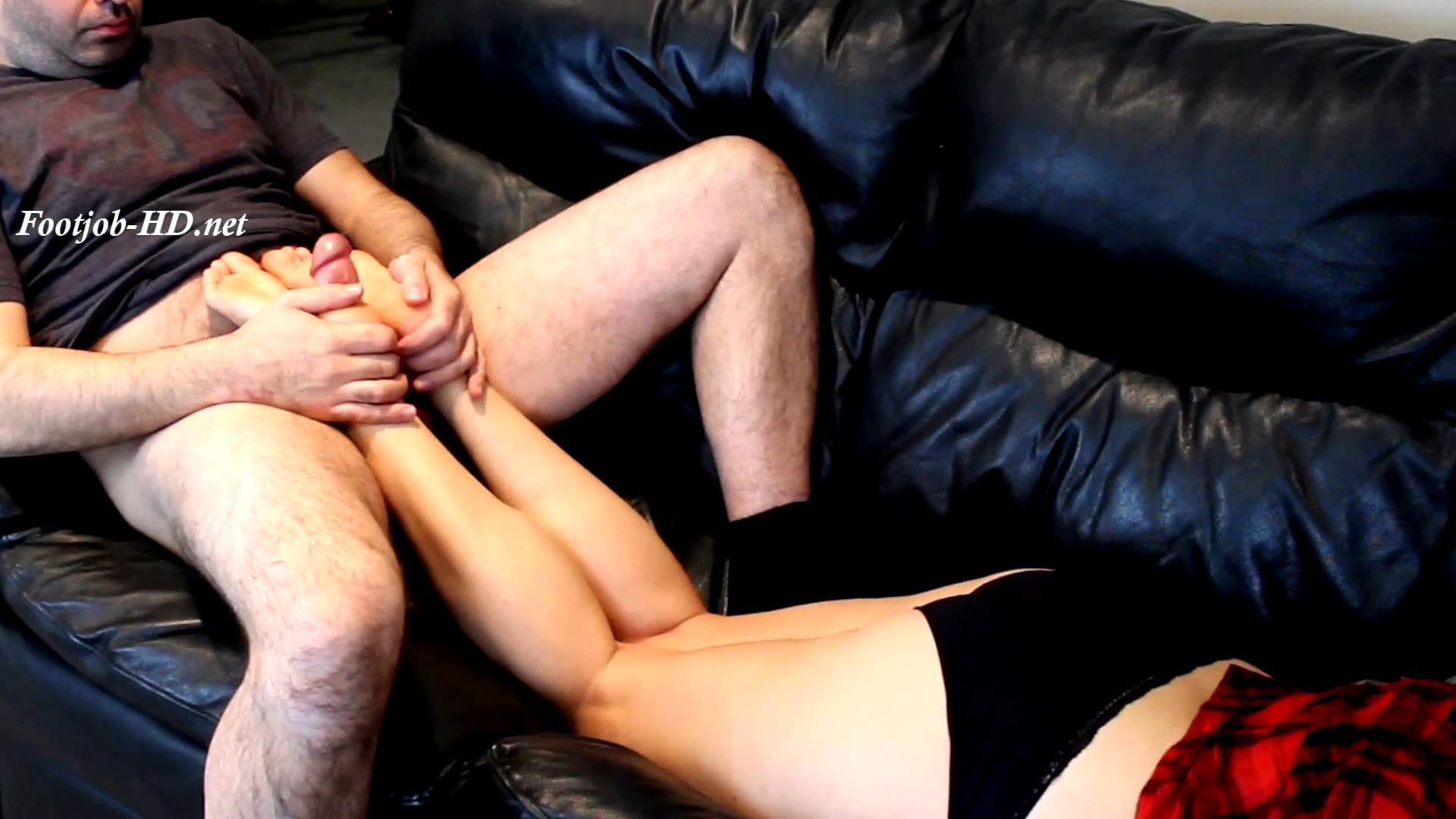 Foot Smother and Sole Fuck – Sole Shows
