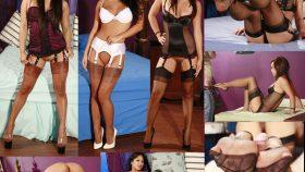 POINT OF VIEW FOOTJOBS 31 – JB Video – Asa Akira, Lana Violet, Ariel Sweet, Tia Ling MP4