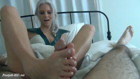 Kaleesi's Feet For Your Fleet – Titos Fetish Fantasies – Annabelle Pync