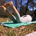Proof of Heaven Impromptu Footjob CumDrainage – Alya Size 6 – ATOT Amateur Footgirls