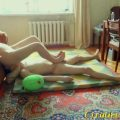 Double Pleasure – Creative Goddess Anastasiya
