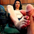 Maria Marley Raw Cali Footwork Fj SJ – Perversion Productions