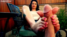 Maria Marley: Raw Cali Footwork Fj/SJ – Perversion Productions