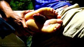 7Day CumDenial Challenge Leads to MASSIVE Double Cumshot Cumplosion – Samantha/Size 10.5 – ATOT Amateur Footgirls