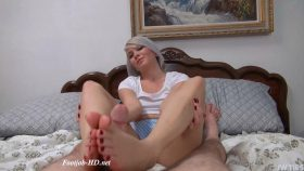 Fuck Me And My Feet – First Time Foot Girls – Olivia Kasady