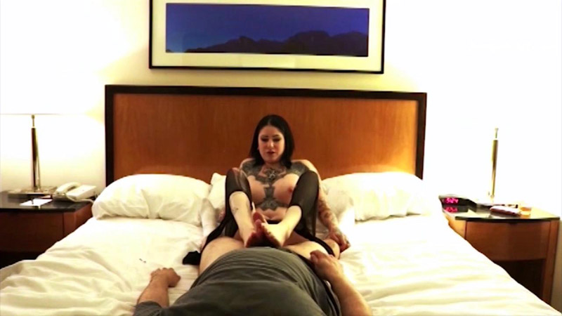 Hotel Happiness – Fetish Variety Network – Ophelia Rain