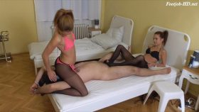 Foot Job 29 MPEG – Foot Job