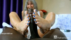 Leilani At Her Best – TheFeetGuideTV
