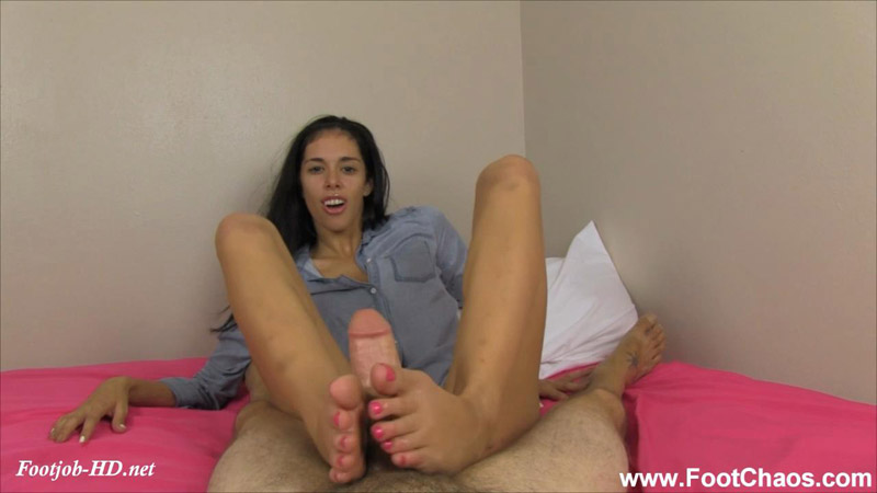 Feet Fucking Brylee Remington – Kyle Chaos