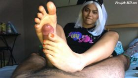 Kali Blowjob-Footjob-Sex oh my 2 – Kvlisoles