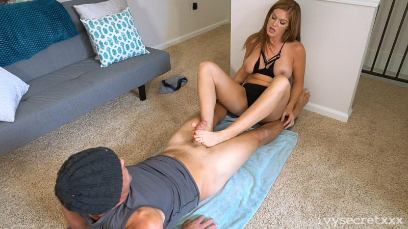 Hubby's Best Friend Is In For A Big Suprise - Ivy Secret