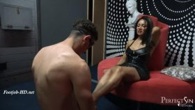 Cum for Me, Slave – Merciless Dominas – Mistress Mera