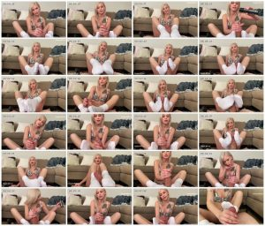 Kiara Cole's Milking Day Footjob – Bratty Babes Own You_scrlist