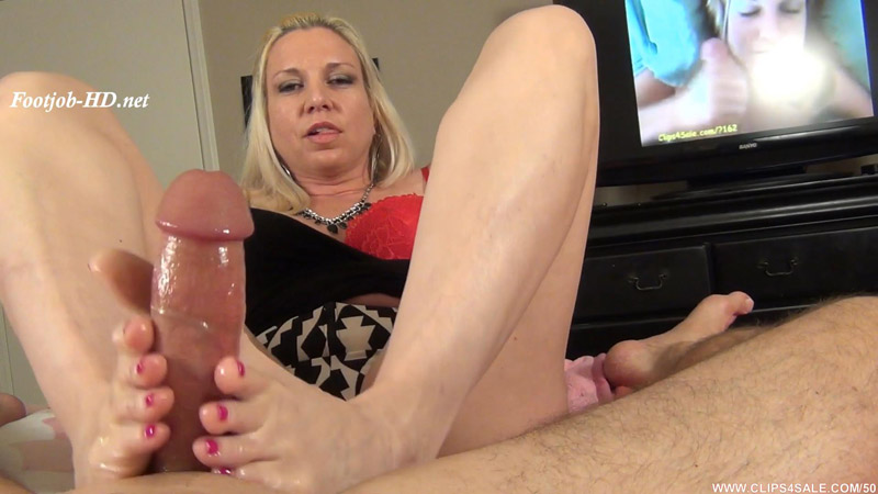 Stepdaddy's Manipulating Plan - Extreme Feet Clips - Jessica Taylor