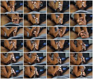 100ktoes FJ white toes – DFMbarefootstudio_scrlist