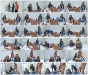 Helping the Student Put the Right Foot Forward – Aglaea Productions – Sophia Sweet, Leilani Lei_scrlist