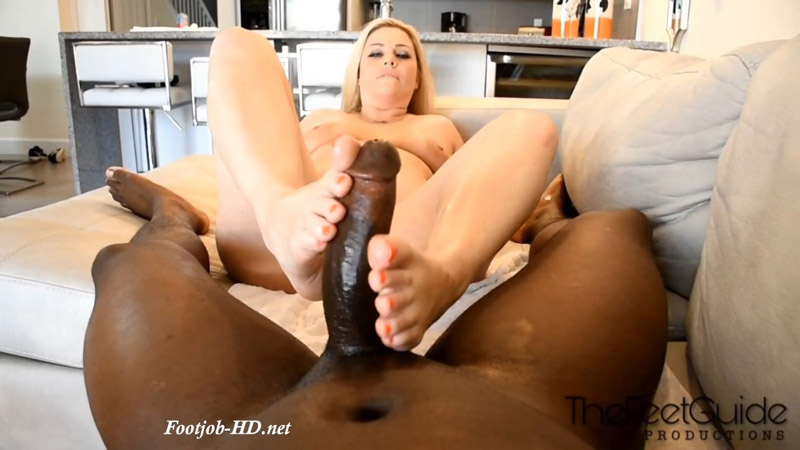 Sextape FJ with Marilyn – TheFeetGuideTV