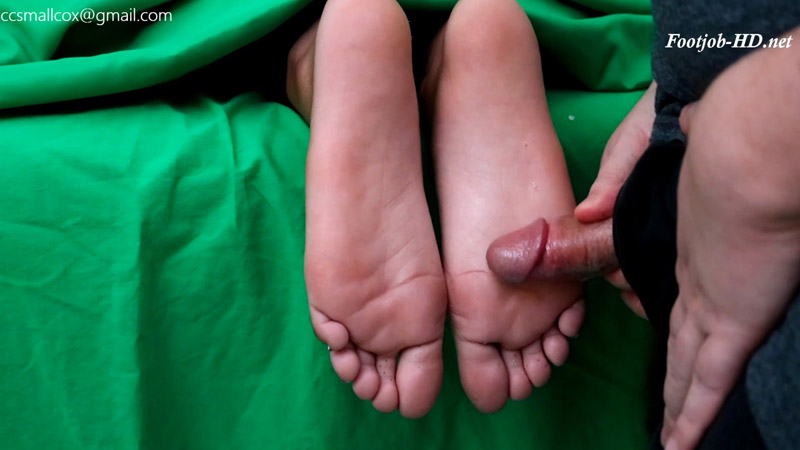 Beautiful Indian Student's First Sticky Experience – Sticky Soles