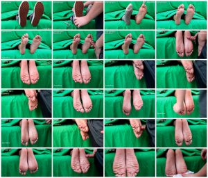 Beautiful Indian Student's First Sticky Experience – Sticky Soles_scrlist