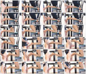 Lana's Toe Wiggling Footjob – Sole Shows – Lana Havana_scrlist