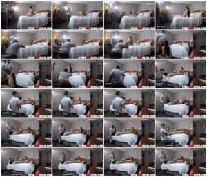 Stefania Mafra Footjob BTS – Freak Mob Media_scrlist