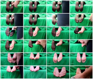 High School Teacher's Soles Get Coated In Cum (Nylon 2 Bare) – Sticky Soles_scrlist