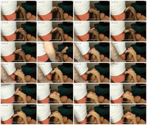 Nylon reverse FJ for dutch boy – DeliciousDutchFeet_scrlist