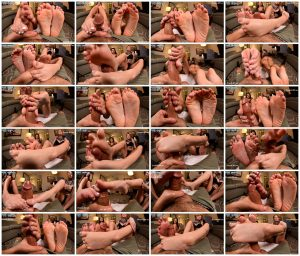 Sorceress Morgana and Lady Velvet back! Footjob and double toejob! – Amateur soles giantess and footjobs_scrlist